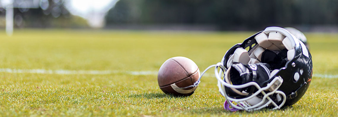 Manage sports equipment and inventory